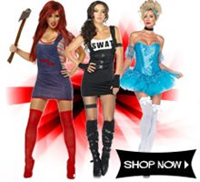 Picture for category Womens Costumes