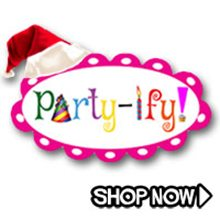 Picture for category Christmas Party by Partyify