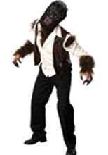 Picture for category Werewolf Costumes