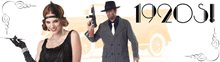 Picture for category Adult Gangster Costumes
