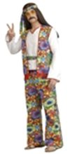 Picture for category 50s, 60s, 70s & 80s Costumes