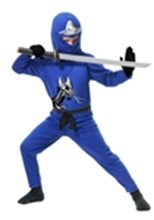 Picture for category Ninja Avengers Costumes