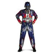 Picture for category Transformers Costumes