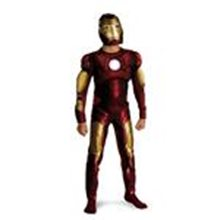 Picture for category Iron Man Costumes