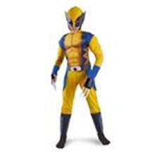 Picture for category Wolverine Costumes