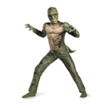 Picture for category Lizard Man Costumes
