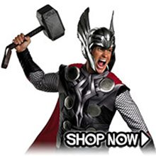 Picture for category Thor Costumes