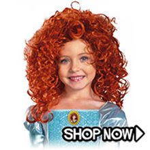 Picture for category Merida Costumes