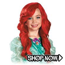 Picture for category Ariel Costumes