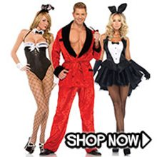 Picture for category Playboy Group Costumes