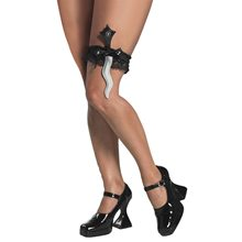 Picture of D|Ceptions Garter with Dagger