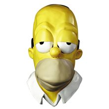 Picture of Simpsons, The Homer Adult Vinyl Oversized Mask