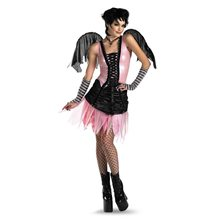 Picture of Fairy-Licious Graveyard Fairy Costume