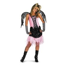 Picture of B.Twixt! Graveyard Fairy Costume