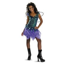 Picture of Gleam Girls Sassy Fairy Costume