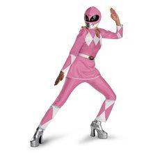 Picture of Power Rangers Super Legends Pink Ranger Deluxe Adult Costume