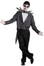 Picture of Jack Skellington Classic Adult Costume