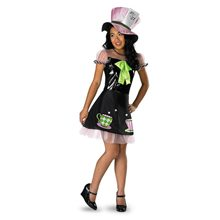 Picture of Sassyscene Mad Hatter Costume
