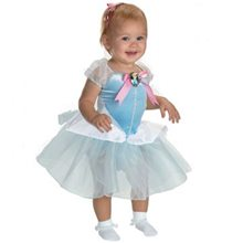 Picture of Cinderella Toddler Ballerina Costume
