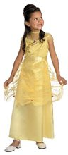 Picture of Beauty & The Beast Belle Quality Child Costume