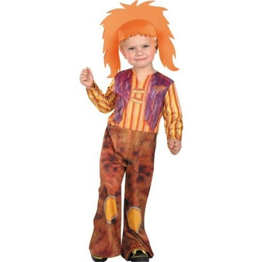 Picture of Doodlebops Moe Quality Costume