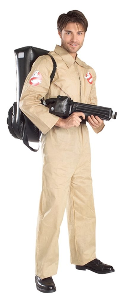 Picture of Ghostbusters Adult Mens Costume