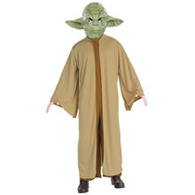 Picture of Star Wars Yoda Adult Mens Costume