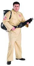 Picture of Ghostbusters Adult Mens Plus Size Costume