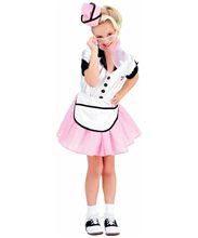 Picture of Soda Pop Girl Child Costume