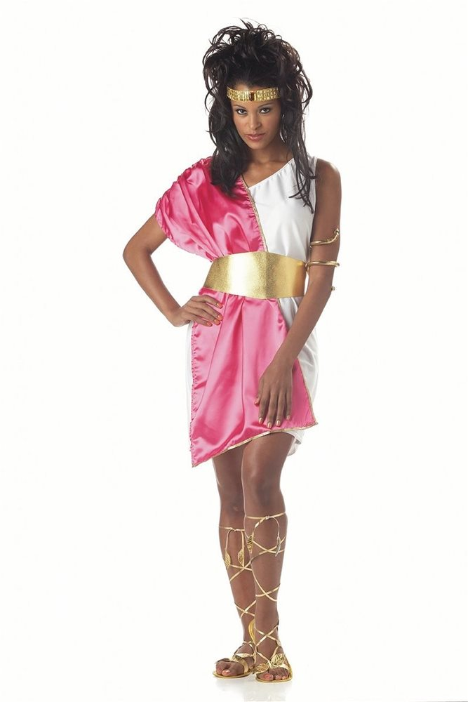 Picture of Toga Adult Womens Costume