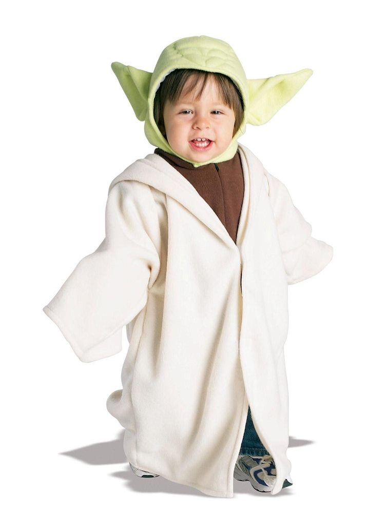 Picture of Star Wars Yoda Infant & Toddler Costume
