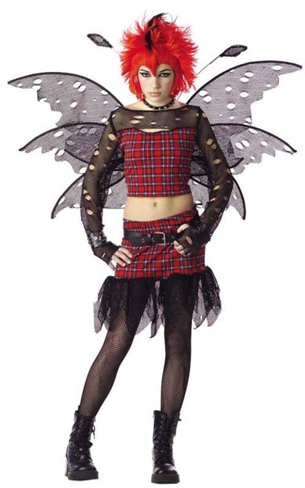 Picture of The Punk Fairy Costume