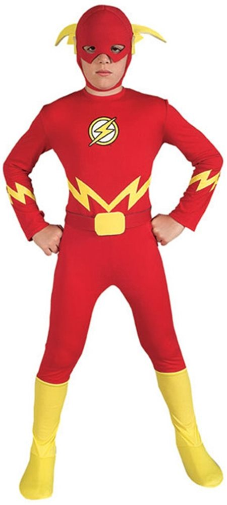 Picture of The Flash Classic Child Costume