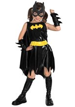 Picture of Batgirl Child Costume