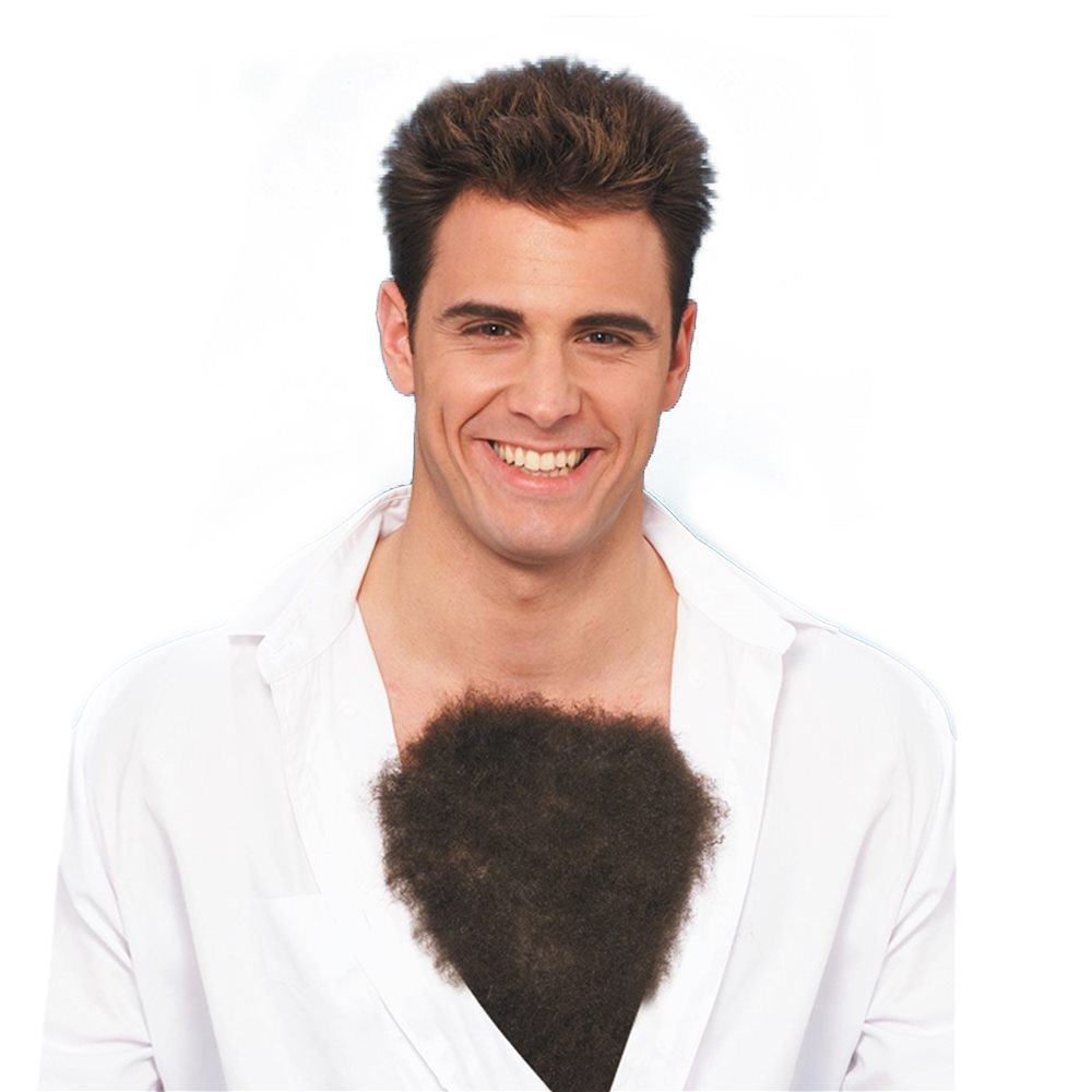 Picture of Hairy Chest