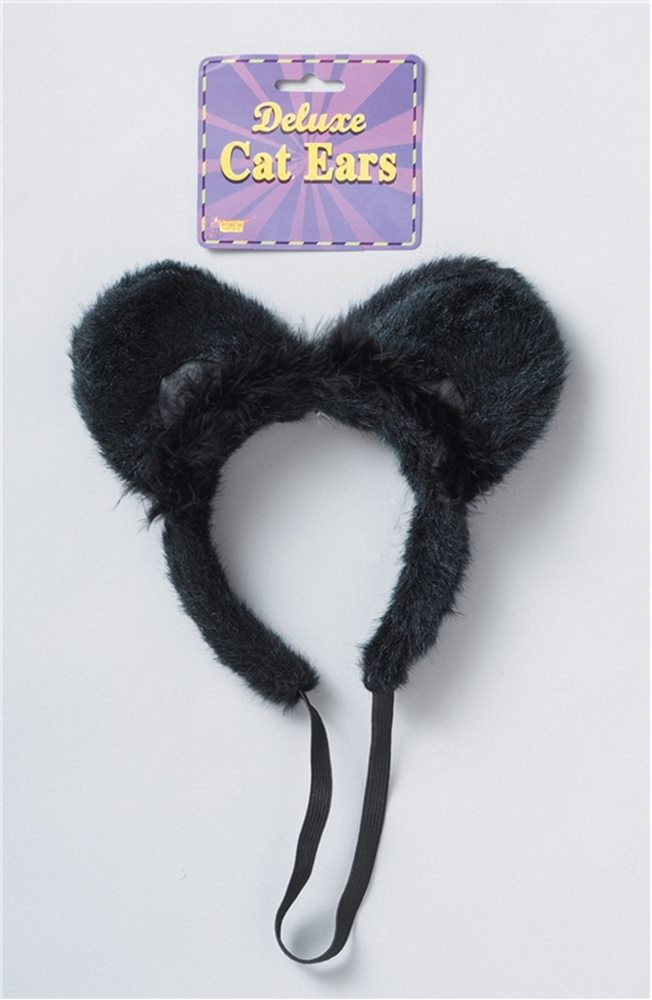 Picture of Satin Cat Ears