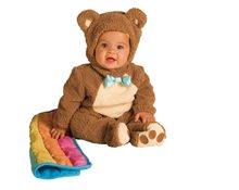 Picture of Oatmeal Bear Costume