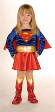 Picture of Supergirl Toddler Costume