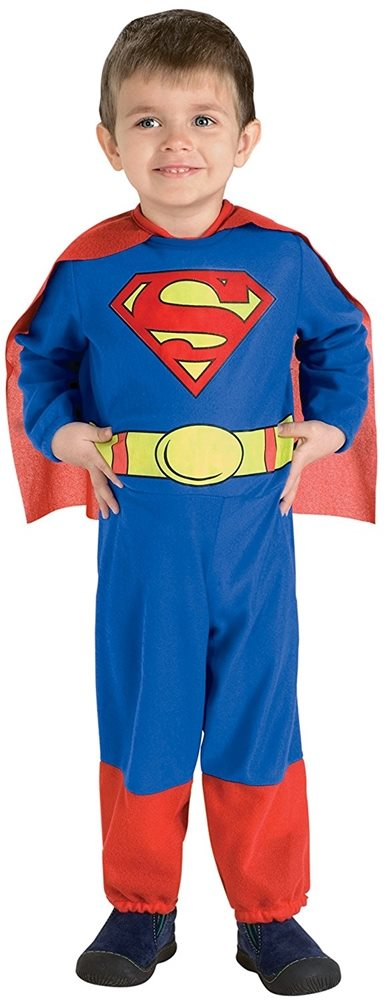Picture of Superman Infant & Toddler Costume