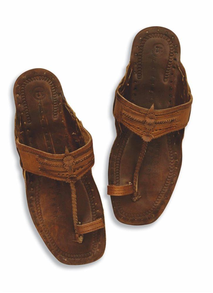 Picture of Deluxe Hippie Sandals