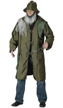 Picture of Evil Fisherman Costume