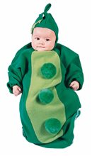 Picture of Pea Pod Bunting Costume