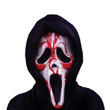 Picture of Bleeding Scream Mask
