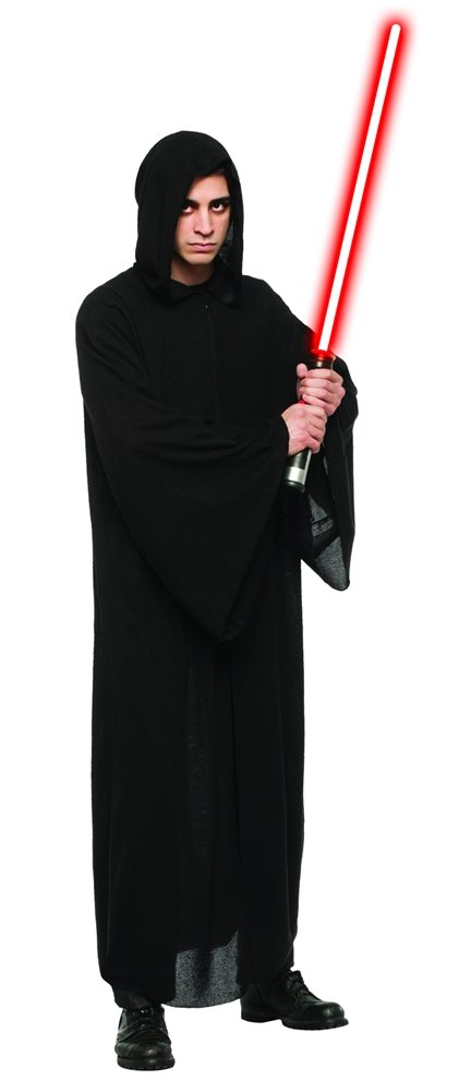 Picture of Star Wars Deluxe Sith Robe Adult Mens Costume