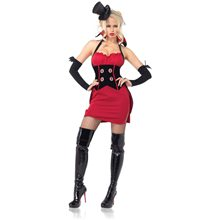Picture of Vampire Coffin Queen Adult Womens Costume