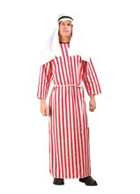 Picture of Arab Sheik Adult Mens Costume
