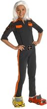 Picture of Monsters vs Aliens Deluxe Susan Child Costume