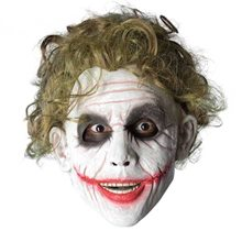 Picture of The Joker Adult Wig