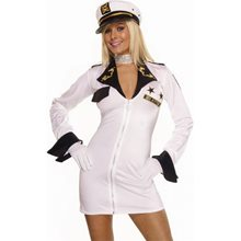 Picture of Sexy Kitten Soldier Adult Costume