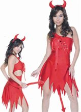 Picture of Devilicious Adult Womens Costume